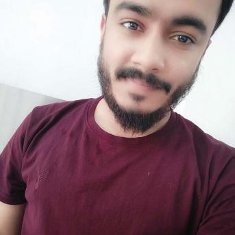 Shashiraj Punjabi-Freelancer in Navsari,India