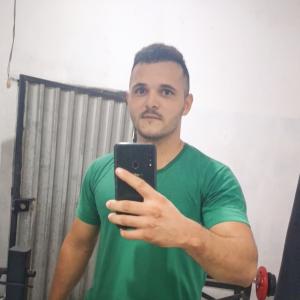 Joalisson Praxedes-Freelancer in Alagoinha,Brazil