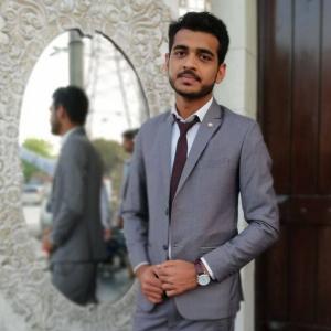 Waseem Shafique-Freelancer in ,Pakistan