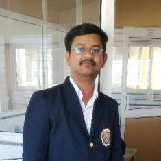 Virat Gandhi-Freelancer in Surendranagar,India