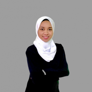 Raja Nurzulaika Izmirah Binti Raja Hussin-Freelancer in ,Malaysia