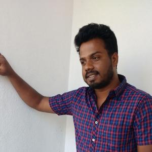 Sathiya G-Freelancer in Bangalore,India