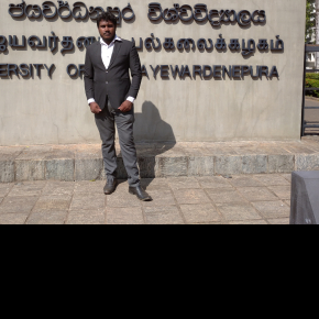 Dinesh Sandaruwan-Freelancer in bandaragama ,Sri Lanka