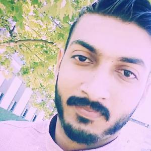 Waqar Muhammad-Freelancer in ,Greece