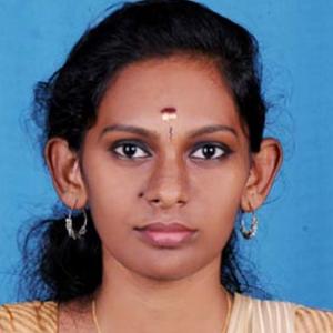 Silpa Pabi-Freelancer in Ernakulam,India