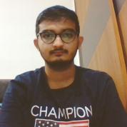 Arjun Gorecha-Freelancer in Ahmedabad,India