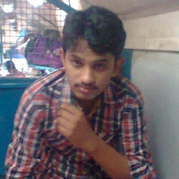 Srinu Anumaneni-Freelancer in Hyderabad,India