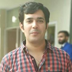 Ankit Kumar Sahlot-Freelancer in Ghaziabad,India