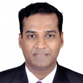 George Varghese-Freelancer in Mumbai,India