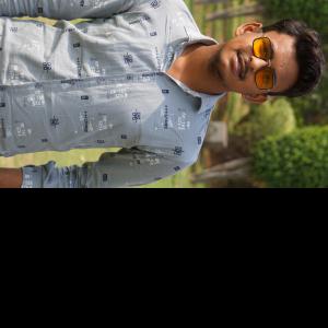 Rishabh Sharma-Freelancer in Noida,India