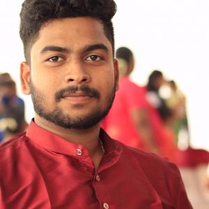 Ajithkumar Pd-Freelancer in ,India