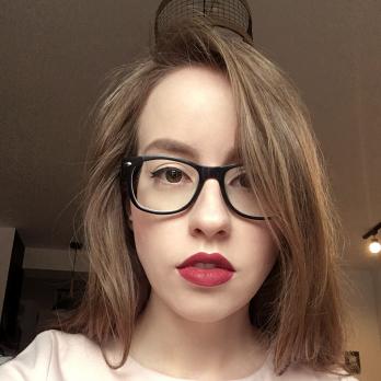 Karolina Wapinska-Freelancer in Szczecin,Poland
