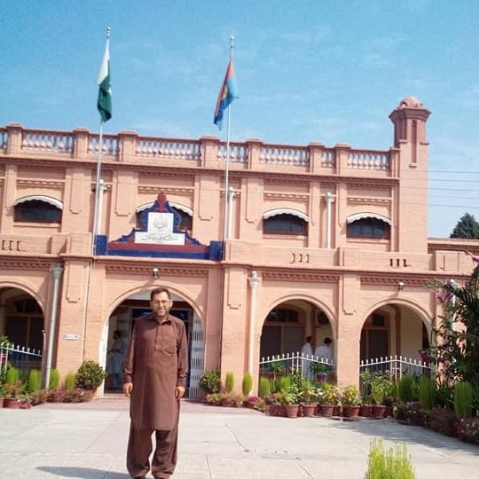 Fawad Khattak-Freelancer in Islamabad,Pakistan