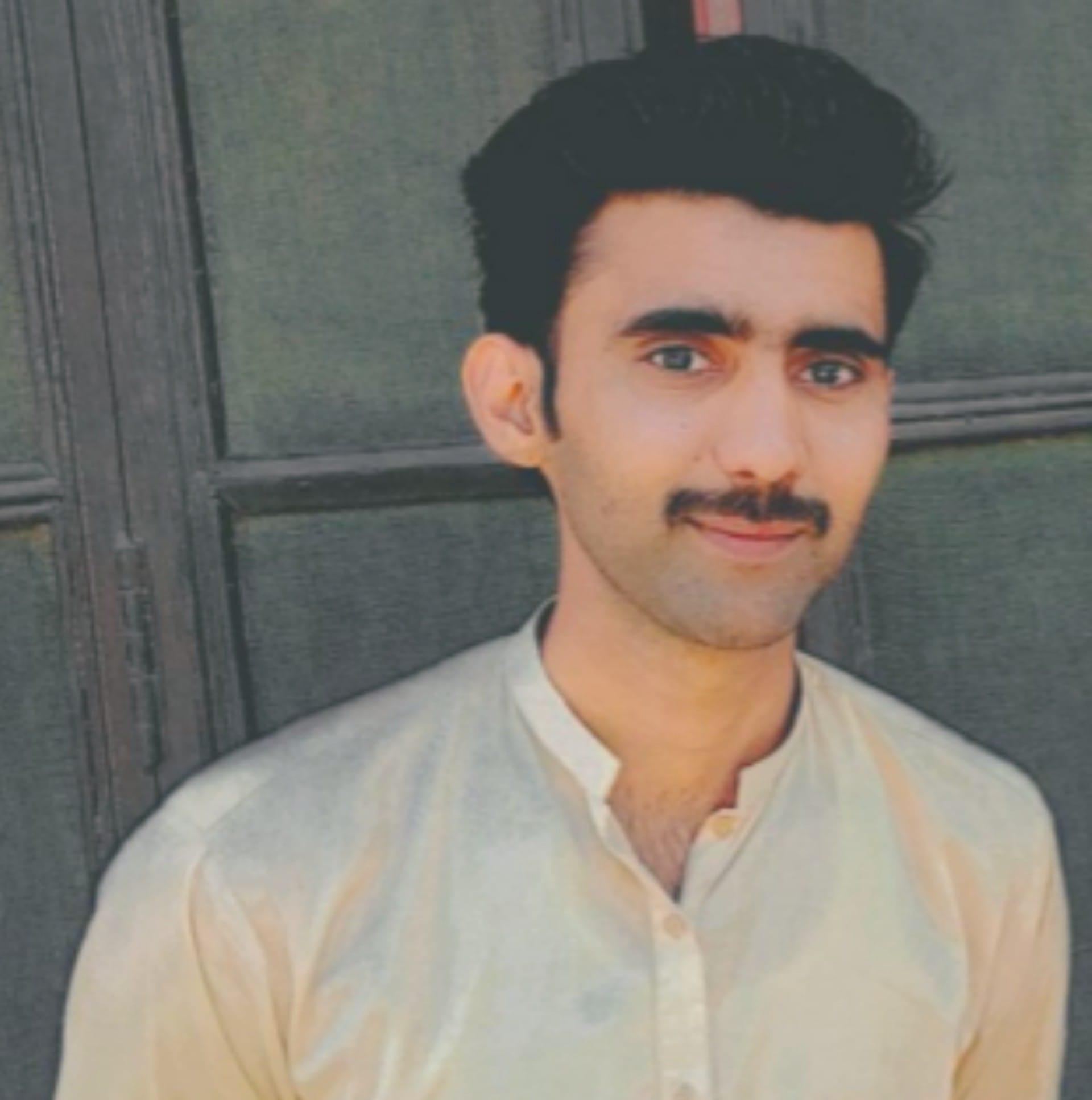 Mobashir Saeed-Freelancer in Kot Sultan,Pakistan