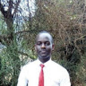 Daniel Mwangangi-Freelancer in ,Kenya