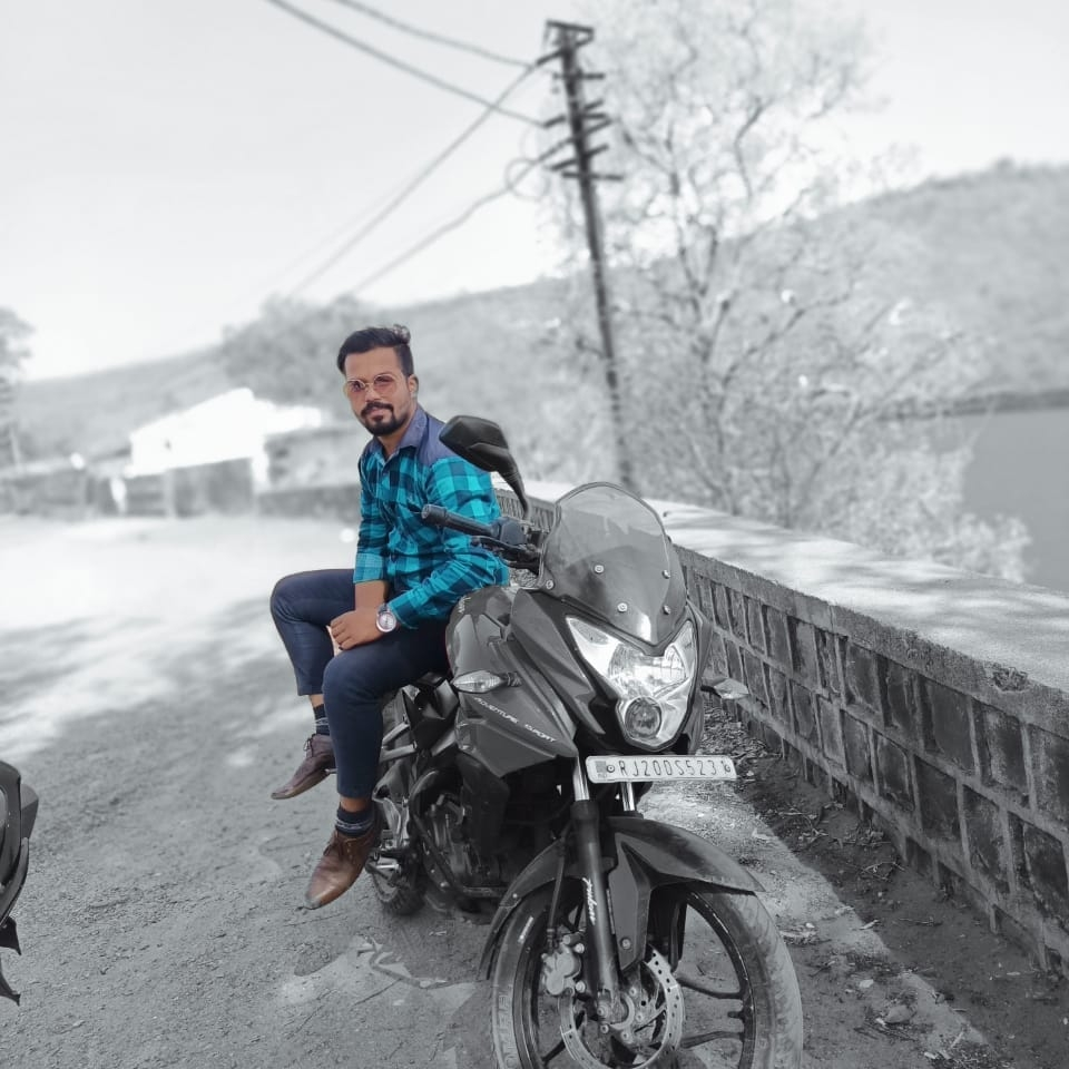 Lakshay Sharma-Freelancer in Kota,India