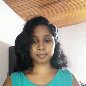 Kaushalya Fernando-Freelancer in ,Sri Lanka