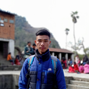 Aitaram Ghale-Freelancer in lalitpur,Nepal