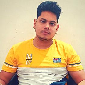 Prafull Pandey-Freelancer in ,India