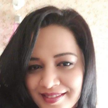Anita Samuel-Freelancer in ,UAE