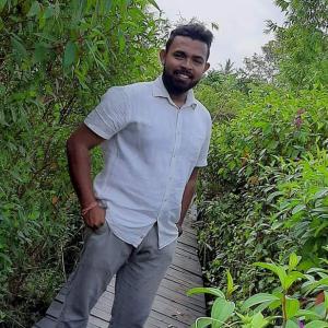 Raveen Kavishka-Freelancer in ,Sri Lanka