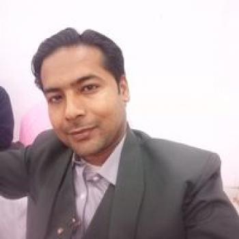 Rahul Sinha-Freelancer in Moradabad,India