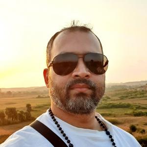 Dibesh Mishra-Freelancer in ,India