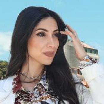 Perla Fahim-Freelancer in Beirut,Lebanon