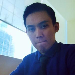 Ruben -Freelancer in Jakarta,Indonesia