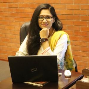 Orpa Islam-Freelancer in Dhaka,Bangladesh
