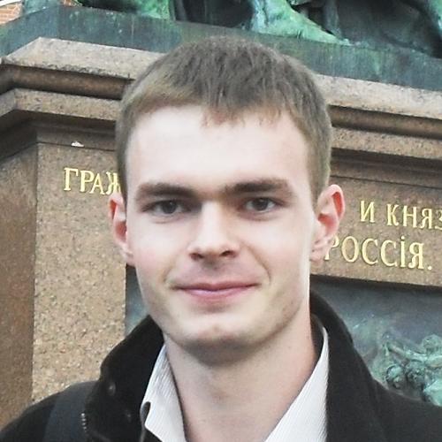 Dmitriy Makarov-Freelancer in Russia,Kazakhstan