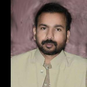 RIZWAN UL HAQ-Freelancer in DERA GHAZI KHAN,Pakistan