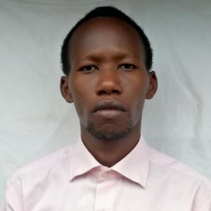 Benjamin Cyiza-Freelancer in HOIMA,Uganda