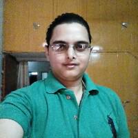 Sumit Pandey-Freelancer in ,India