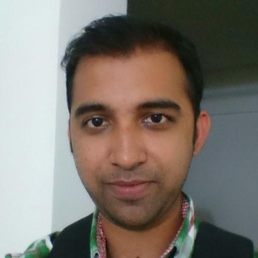 Shubham Soni-Freelancer in Mumbai,India
