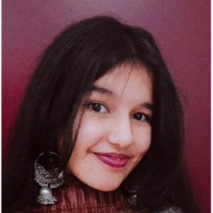 Harshika Singh-Freelancer in kolkata,India