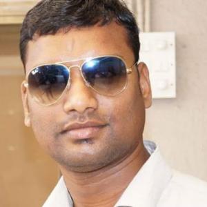 Sandesh Jaurat-Freelancer in Mumbai,India