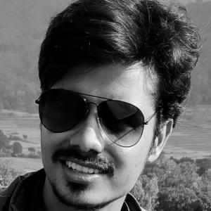 Krishna Vamsi-Freelancer in VISAKHAPATNAM,India