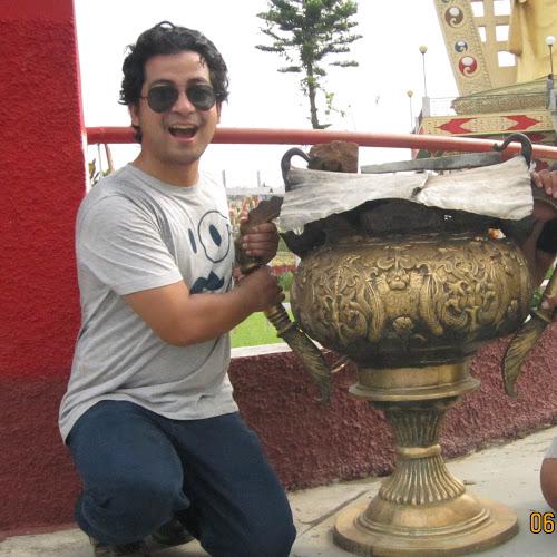 Nakul Thapa-Freelancer in ,India
