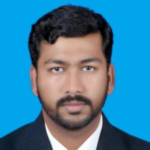 Shahar Shah Rawther-Freelancer in Muscat,Oman