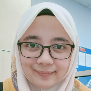 NUR FADILAH AZMAN-Freelancer in KUALA LUMPUR,Malaysia