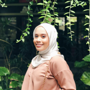 Nrlafeefa32-Freelancer in Puchong,Malaysia