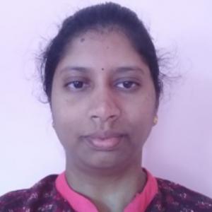 Shobana N-Freelancer in coimbatore,India