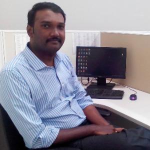 Pradeep K-Freelancer in Hyderabad,India
