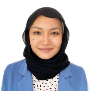 Lia Azlan-Freelancer in Sepang,Malaysia