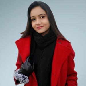 Sheenam Jaiswal-Freelancer in Ludhiana,India