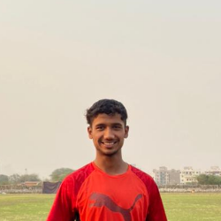 Lucky Thorat-Freelancer in nagpur,India