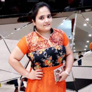 Amandeep Kaur-Freelancer in New Delhi,India
