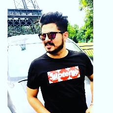 Shubham Jarial-Freelancer in Una,India