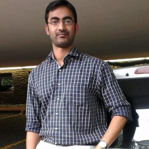 Niladri Dandapat-Freelancer in Kolkata,India